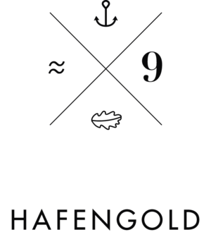 Logo Hafengold Offenbach