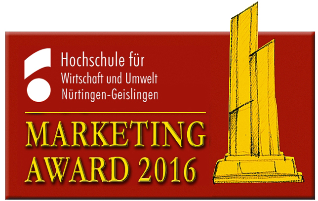 Logo Immobilien Marketing Award 2016